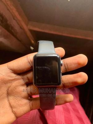 Iwatch Series 3 42mm | Smart Watches & Trackers for sale in Niger State, Minna
