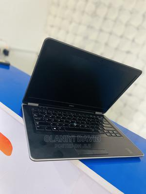Laptop Dell Latitude E7450 4GB Intel Core I5 HDD 500GB | Laptops & Computers for sale in Osun State, Osogbo