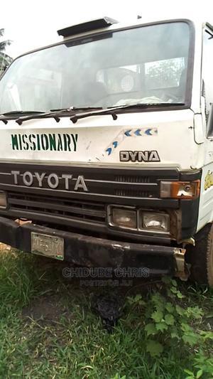 Toyota Dyna D300   Trucks & Trailers for sale in Abia State, Umuahia