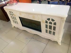 Tv Shelves Fireplace | Furniture for sale in Lagos State, Surulere