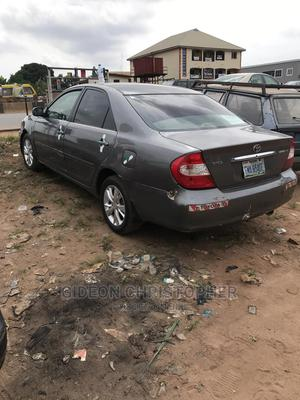 Toyota Camry 2005 Gray   Cars for sale in Edo State, Benin City