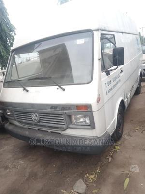 Imported Volkswagen LT 28 Bus Diesel Engine | Buses & Microbuses for sale in Lagos State, Ifako-Ijaiye