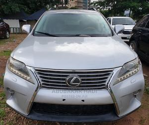 Lexus RX 2010 350 Silver | Cars for sale in Abuja (FCT) State, Central Business District