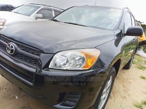 Toyota RAV4 2011 3.5 Sport 4x4 Gray | Cars for sale in Lagos State, Amuwo-Odofin