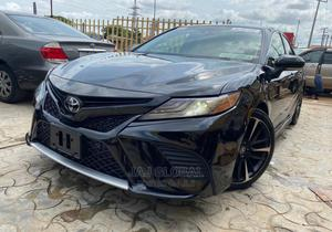 Toyota Camry 2018 Black   Cars for sale in Lagos State, Ipaja