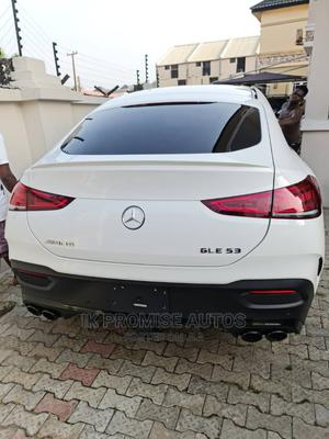 Mercedes-Benz GLE-Class 2020 White | Cars for sale in Lagos State, Lekki