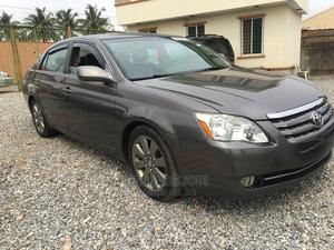 Toyota Avalon 2007 XLS Gray   Cars for sale in Lagos State, Abule Egba