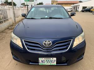 Toyota Camry 2010 Blue | Cars for sale in Lagos State, Alimosho