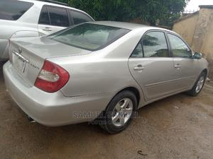Toyota Camry 2005 Silver | Cars for sale in Abuja (FCT) State, Kubwa