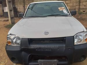 Nissan Frontier 2003 White | Cars for sale in Lagos State, Alimosho