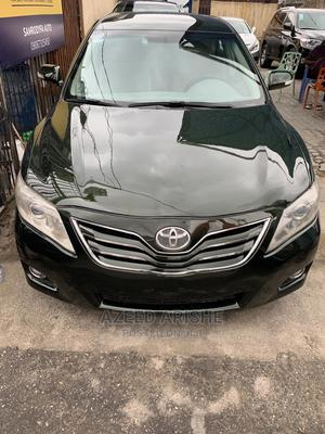 Toyota Camry 2010 Green   Cars for sale in Lagos State, Surulere