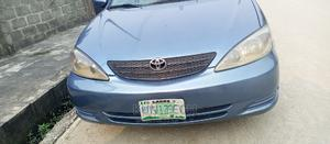 Toyota Camry 2005 2.4 XLE Blue   Cars for sale in Lagos State, Ajah
