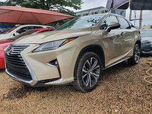 Lexus RX 2016 350 AWD Gold | Cars for sale in Abuja (FCT) State, Gwarinpa