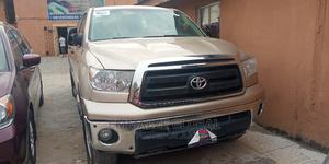 Toyota 4-Runner 2008 Gold | Cars for sale in Lagos State, Isolo