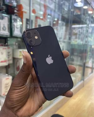 Apple iPhone 12 64 GB Blue | Mobile Phones for sale in Lagos State, Ikeja