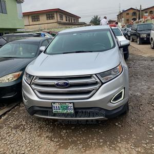 Ford Edge 2015 Silver | Cars for sale in Lagos State, Agege