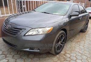 Toyota Camry 2007 Gray | Cars for sale in Lagos State, Mushin