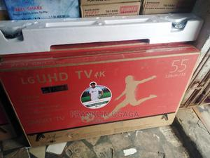 LG Smart Tv.   TV & DVD Equipment for sale in Delta State, Uvwie