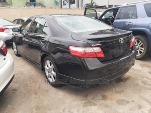 Toyota Camry 2009 Black   Cars for sale in Lagos State, Surulere