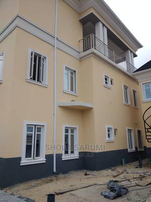 3bdrm Apartment in Canaan Estate, Ajah for Rent | Houses & Apartments For Rent for sale in Lagos State, Ajah