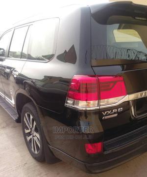 New Toyota Land Cruiser 2020 5.7 V8 VXR Black | Cars for sale in Abuja (FCT) State, Wuse 2