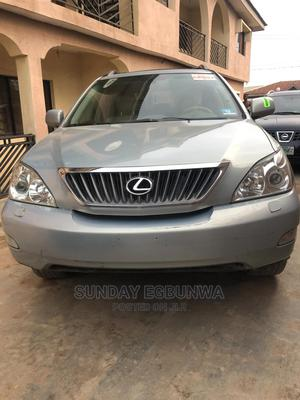 Lexus RX 2007 350 | Cars for sale in Oyo State, Ibadan