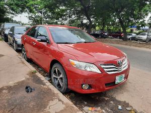 Toyota Camry 2007 Red   Cars for sale in Lagos State, Amuwo-Odofin