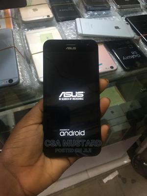 Asus Z801 Black   Mobile Phones for sale in Lagos State, Ikeja
