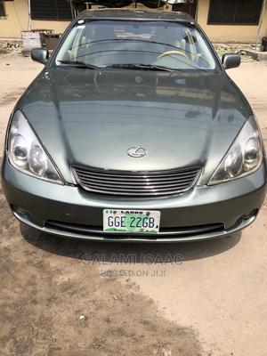Lexus ES 2005 330 Green | Cars for sale in Lagos State, Amuwo-Odofin