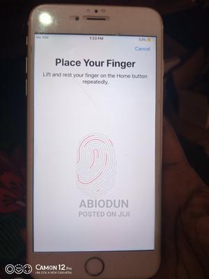 Apple iPhone 6 Plus 16 GB Gold   Mobile Phones for sale in Edo State, Benin City