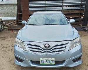 Toyota Camry 2008 2.4 XLE Blue   Cars for sale in Delta State, Warri