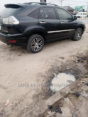 Lexus RX 2004 300 2WD Black | Cars for sale in Delta State, Warri