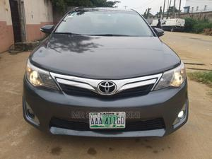 Toyota Camry 2013 Gray   Cars for sale in Lagos State, Isolo