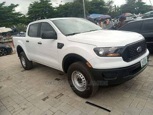 Ford Ranger 2020 White | Cars for sale in Abuja (FCT) State, Garki 2
