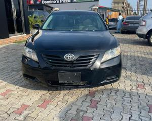 Toyota Camry 2007 Black   Cars for sale in Lagos State, Ikeja