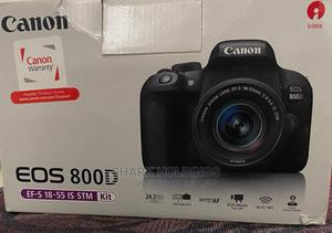 Brand New Canon EOS D800 | Photo & Video Cameras for sale in Abuja (FCT) State, Wuse
