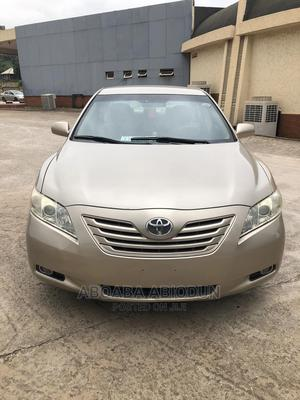 Toyota Camry 2009 Gold   Cars for sale in Ogun State, Abeokuta South