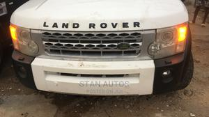 Land Rover LR3 2006 HSE White | Cars for sale in Lagos State, Ikeja