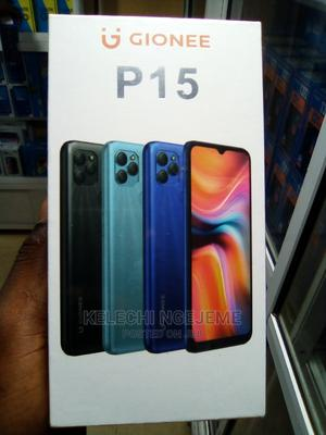 New Gionee P15 Pro 64 GB Black   Mobile Phones for sale in Lagos State, Ikeja