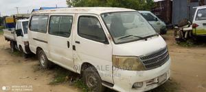 Toyota Hiace 2002 White | Buses & Microbuses for sale in Kaduna State, Zaria
