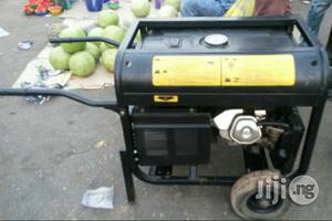 6.5KVA Gasoline Engine FIRMAN Big Generator.   Electrical Equipment for sale in Abuja (FCT) State, Utako