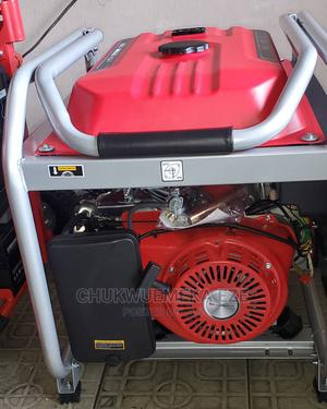 Maxmech 10kva Generator | Electrical Equipment for sale in Lagos State, Ikeja