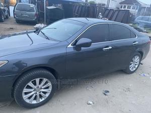 Lexus ES 2008 350 Gray   Cars for sale in Lagos State, Lekki