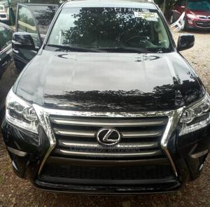 Lexus GX 2014 460 Base Black   Cars for sale in Abuja (FCT) State, Central Business District