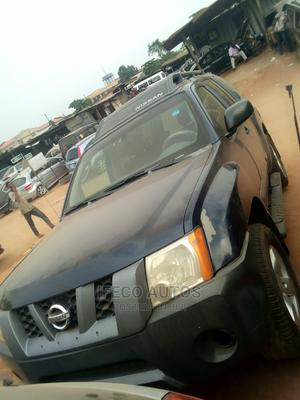 Nissan Xterra 2007 S Black   Cars for sale in Lagos State, Ikeja