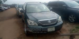 Lexus RX 2006 330 AWD Green | Cars for sale in Imo State, Owerri