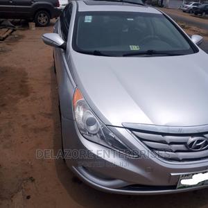 Hyundai Sonata 2011 Silver | Cars for sale in Kwara State, Ilorin South