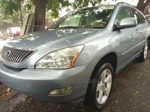 Lexus RX 2004 330 Blue | Cars for sale in Lagos State, Amuwo-Odofin