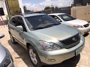 Lexus RX 2008 Silver | Cars for sale in Plateau State, Jos