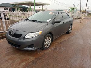Toyota Corolla 2010 Gray | Cars for sale in Kwara State, Ilorin South